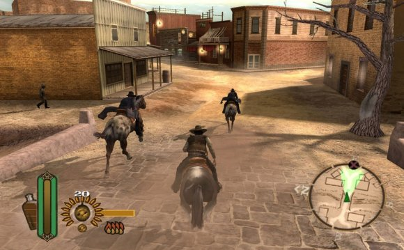Gun - Screenshot 1 Gun