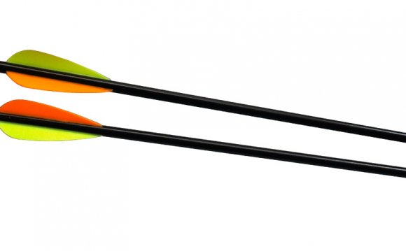 Изготовить стрелы для арбалета