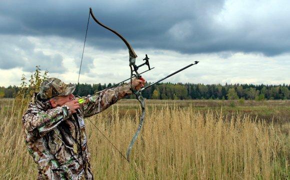 Классические охотничьи луки