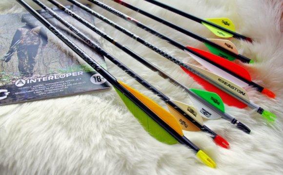 Охотничьи стрелы для Луков и