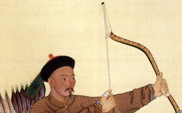 История лука – древнейшего