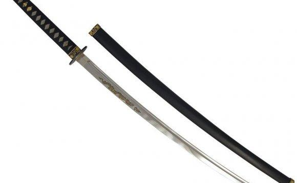Тест: Какое оружие самураев