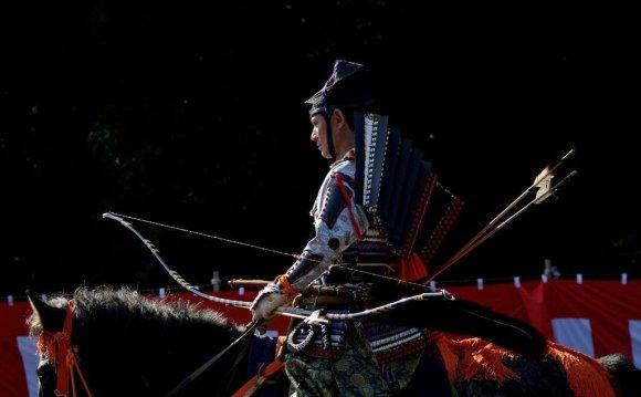 Японский лук — древнейшее